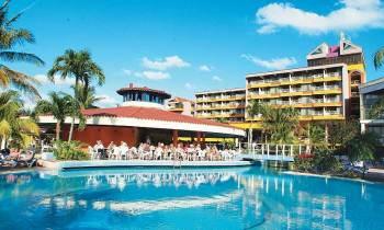 Casi un centenar de hoteles en Cuba son operados por grandes cadenas internacionales
