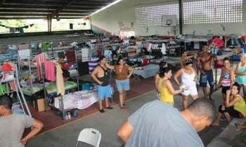 Cubanos varados en Panamá piden quedarse o que los trasladen a Canadá (+VÍDEO)