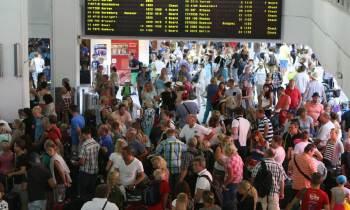 Publican lista de los diez peores aeropuertos del mundo