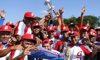 Chirrín Chirrán, ¡el Tigre se quedó sin rayas! Granma ganó la Serie Nacional de béisbol en Cuba