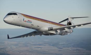 Air Nostrum ofrece sus aviones a Cuba para cubrir ruta hacia los Estados Unidos