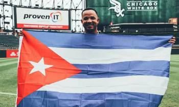 Confirmado: Pito Abreu tiene el mejor inicio de carrera de un cubano en Grandes Ligas (+ Tabla)