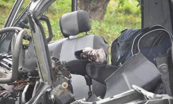 Unmuerto y nueve heridos en accidente de tráfico en el oriente de Cuba