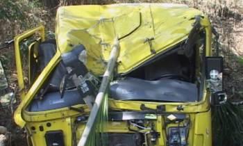 Encuentran culpables de masivo accidente de tránsito en Cienfuegos