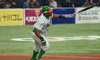 Cubanos Alfredo Despaigne y Liván Moinello estarán en la final del campeonato de béisbol de Japón