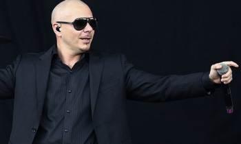 El mensaje de Pitbull a los emprendedores de Miami