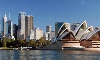 Australia le dará refugio a los 17 balseros cubanos que se encontraban en la Base Naval de Guantánamo