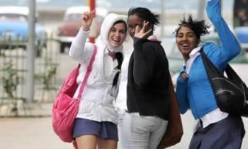 Llegó el invierno a Cuba: Registran hasta 9.6 grados Celsius en la región occidental