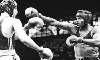 Falleció Ángel Espinosa, una de las grandes glorias del boxeo y el deporte cubano