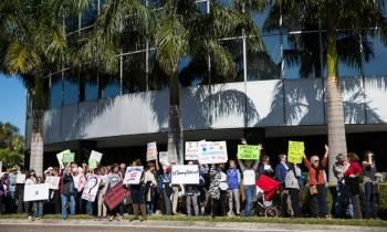 Marco Rubio busca nueva oficina en Tampa