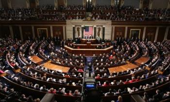 Casi 50 legisladores demócratas no asistirán a la investidura de Donald Trump