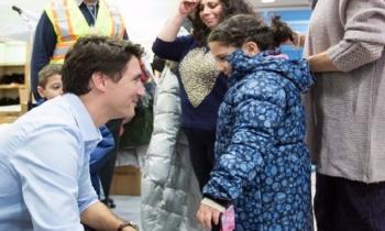 Canadá admitirá a refugiados rechazados por Donald Trump