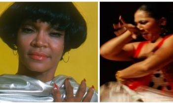 """Artista flamenca rinde homenaje a La Lupe con el espectáculo """"Flamenco a La Lupe"""""""
