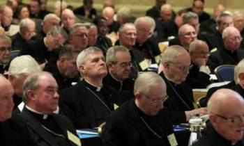 """Obispos católicos de EE.UU. critican eliminación de política de """"pies secos, pies mojados"""""""