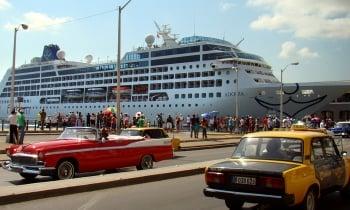 En 2016 aumentó en un 74 % la cifra de visitantes de EE.UU. a Cuba