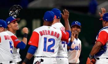 Roger Machado anuncia alineación del Cuba para la Liga Can-Am de Béisbol