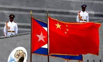 Altos funcionarios cubanos asisten en China a curso sobre Administración Pública