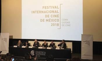 Cuba asistirá como país invitado al Festival Internacional de Cine México 2018