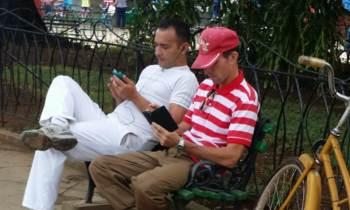 Llega 'Psiphon', la nueva aplicación para burlar la censura en Cuba