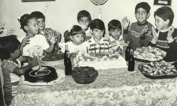 No tuviste un verdadero cumpleaños cubano si…