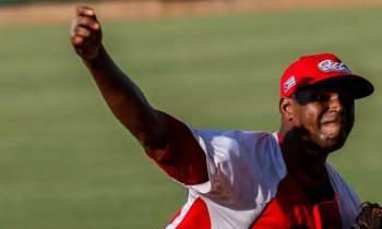Cuba consigue primer triunfo en tope amistoso de béisbol contra Estados Unidos