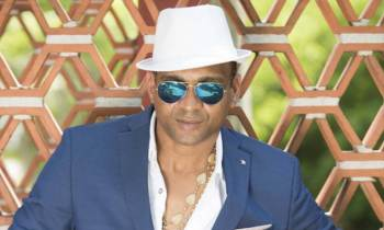 Descemer Bueno presentará nuevo disco tras grabar con Melody en La Habana