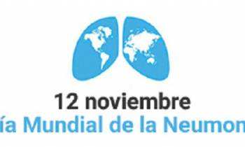 12 de noviembre, Día mundial de la neumonía
