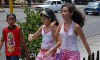 Cuba celebra el Día Mundial de la Población dedicado a las adolescentes