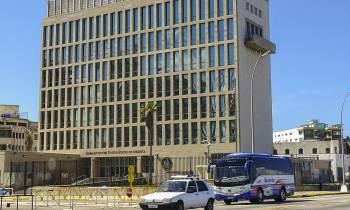 La embajada de EE.UU. en Cuba reitera su interés en retomar las visas de reunificación familiar