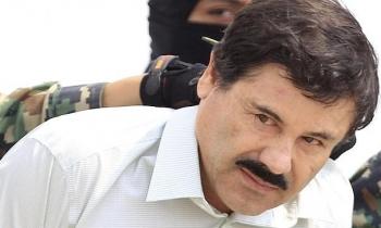 Extraditado el Chapo Guzmán a los Estados Unidos