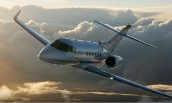 Una empresa norteamericana de aviones privados comienza a ofrecer vuelos a Cuba