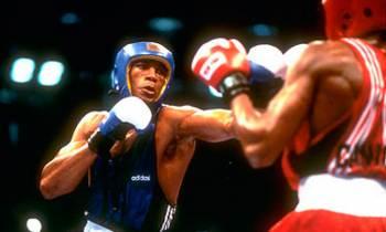 Exboxeador cubano Félix Savón se convierte en Leyenda de la AIBA
