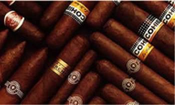 Historia de los tabacos Cohiba