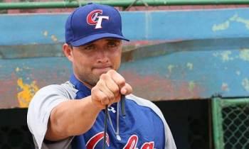 Anuncian Equipo Cuba de Beisbol para el Torneo de Rotterdam