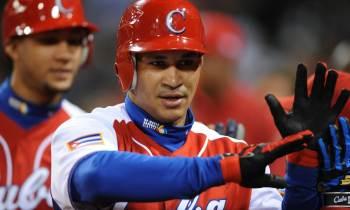 """Frederich Cepeda """"pide"""" se incluya en el equipo Cuba """"a los que están fuera"""""""