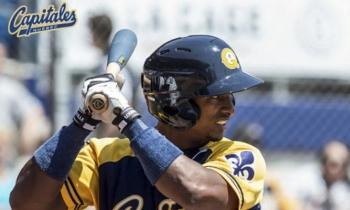 El talento beisbolero cubano sigue rumbo a la Can-Am League