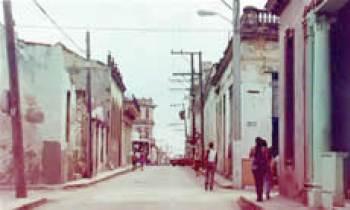 Origen del nombre de la calle de Guanabacoa Palo Blanco