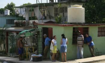 Crimen a machetazos en La Habana