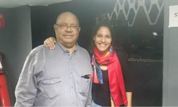 Haydée Milanés intenta rescatar las raíces cubanas con las canciones de su padre