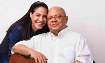 Haydée Milanés: A mi padre lo han vetado de la televisión cubana, emite su criterio y eso les molesta