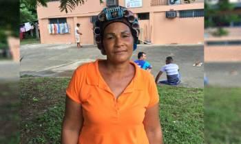 """Hermana del cantautor Amaury Gutiérrez entre los """"varados"""" en Panamá"""