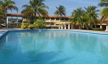 Turismo saludable Cuba: Los baños de Elguea