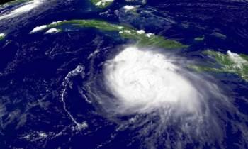 Agosto: el tercer mes con mayor actividad ciclónica en Cuba