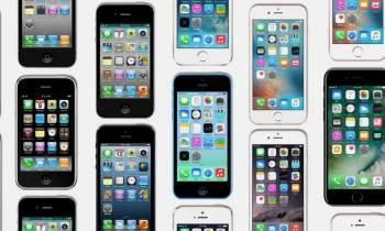 El iPhone 8 podría ser el 10
