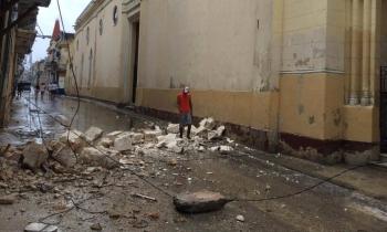 El Banco Central de Cuba ha otorgado más de 13 millones de pesos en créditos a damnificados por el huracán Irma