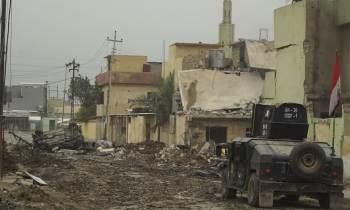 Más de 100 civiles murieron por ataques aéreos estadounidenses en Irak