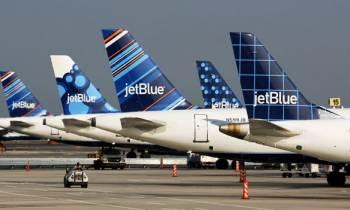 Dos cubano-americanos serán los pilotos del vuelo de Jetblue, mañana, hacia Cuba