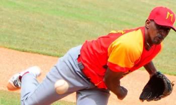 Jonder Martínez jugará en el Clásico Mundial de Béisbol en sustitución de Freddy Asiel Álvarez