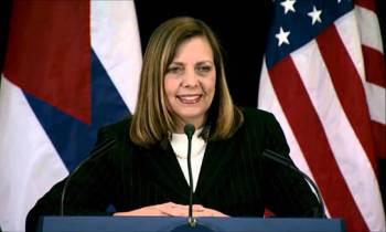 Deja el cargo Josefina Vidal, el rostro público de las relaciones Cuba-Estados Unidos