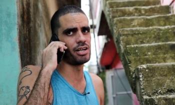 """El Sexto habla tras su liberación: """"Esta vez la represión fue mucho más cruda"""""""